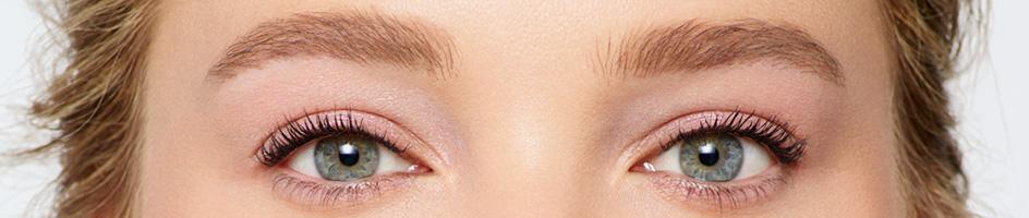 Une touche de couleur  - Comment créer un maquillage des yeux naturel