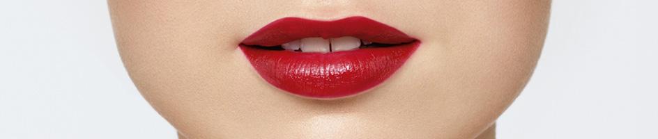Lèvres audacieuses - Comment dessiner une bouche audacieuse