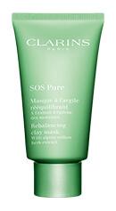 Masque SOS Pure