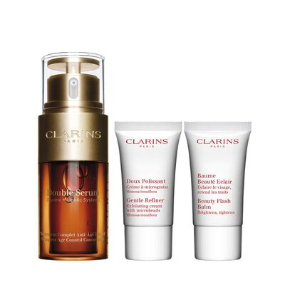 Coffret Double Serum 30ml