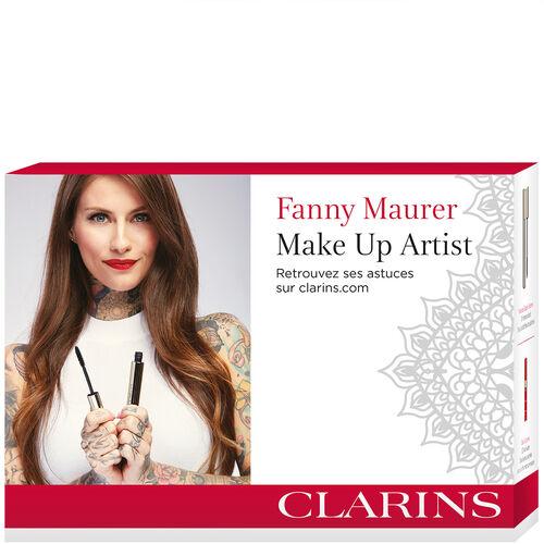 Les coups de cœur de Fanny Maurer