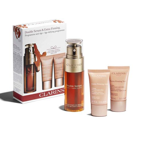 VP Loyalty Double Serum & Extra Firming 2021