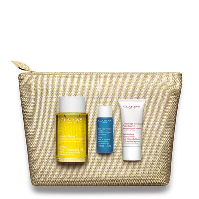 "Coffret Corps ""Spa at home"""