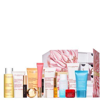 12 surprises maquillage et soin