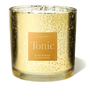 Bougie Tonic Parfumée