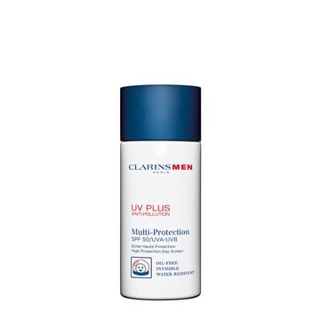 UV PLUS Anti-pollution