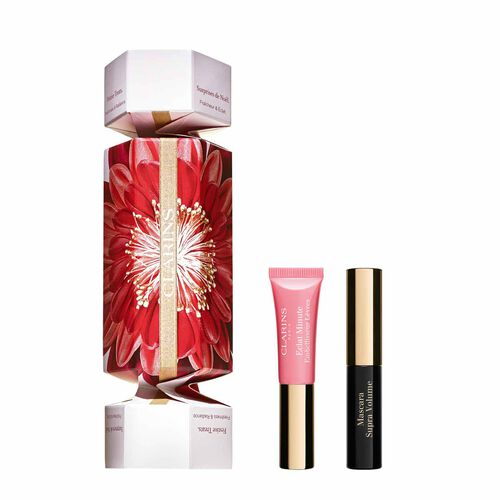 Surprises de Noël Yeux et Lèvres