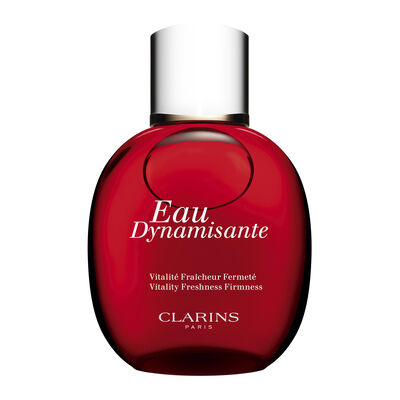 Eau Dynamisante Rechargeable – Spray & Splash