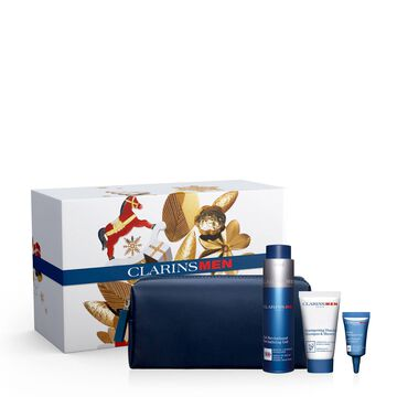 ClarinsMen Expert Collection.