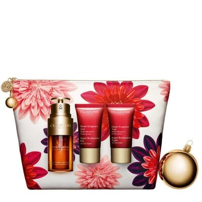 Coffret Programme Double Serum et Multi-Intensive