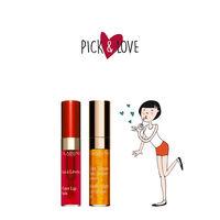 Pick and Love Duo Eau à Lèvres et Huile Confort Lèvres