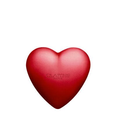Savon cœur