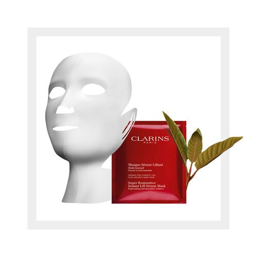 Multi-Intensive Masque-Sérum Liftant Multi-Intensif (x 5)