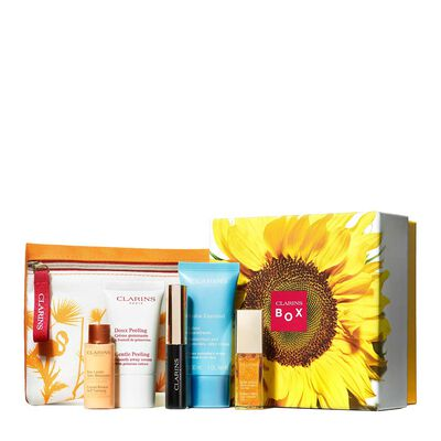 Box Hello Sunshine