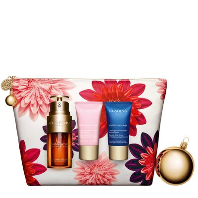 Coffret Programme Double Serum et Multi-Active