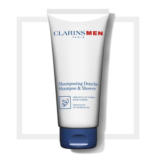 Shampoing Douche ClarinsMen