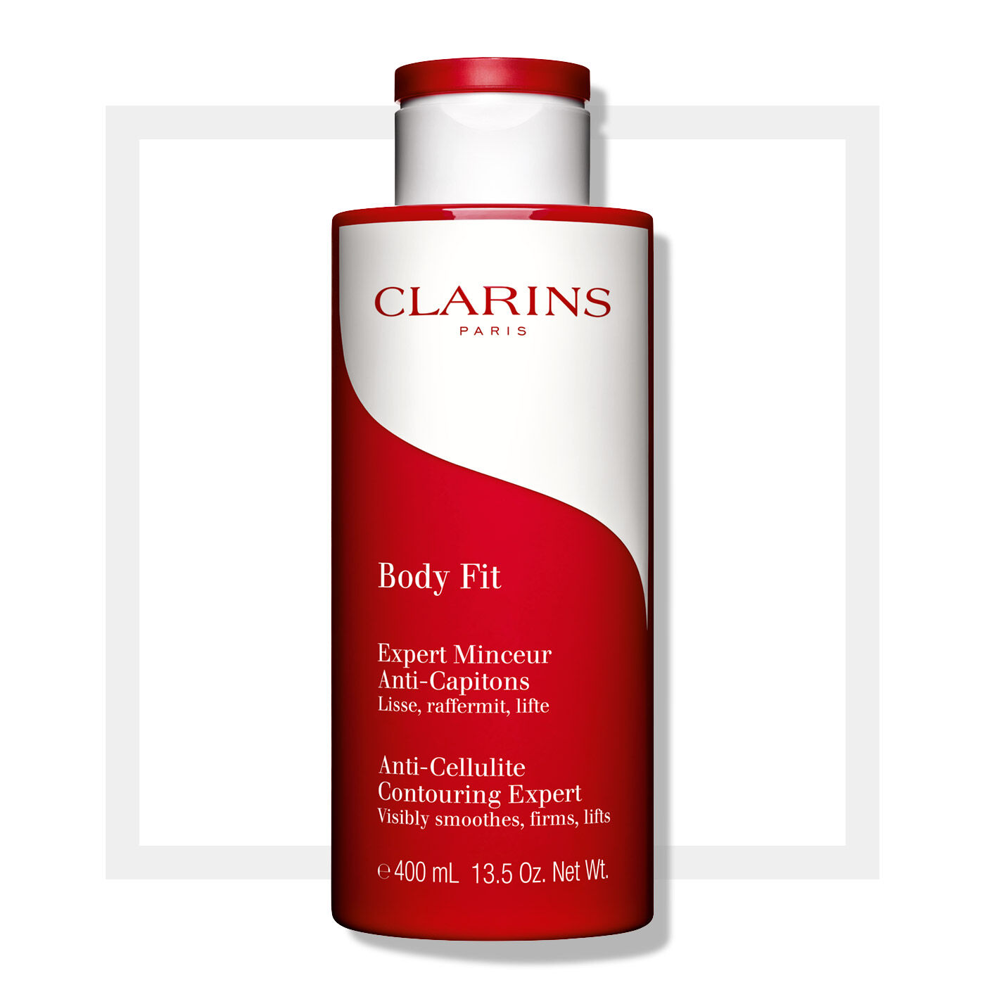 Body fit anti cellulite clarins
