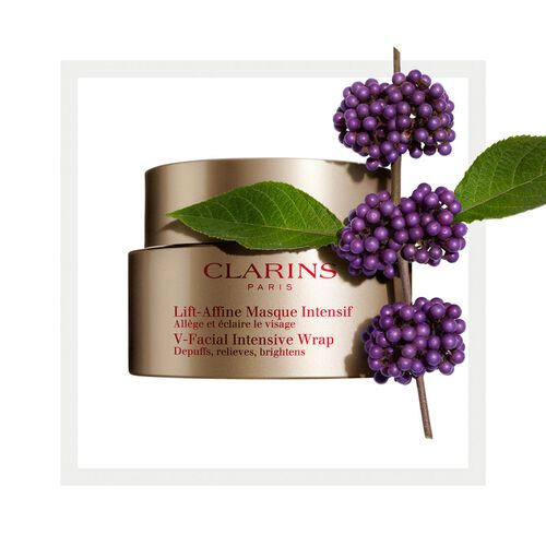 Lift-Affine Masque Intensif