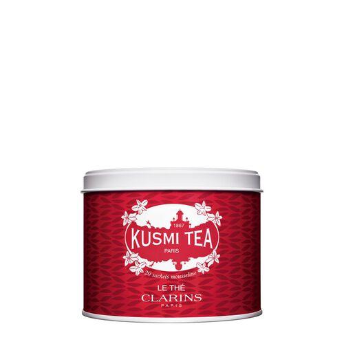 Clarins thé Kusmi Tea Boîte 20 sachets