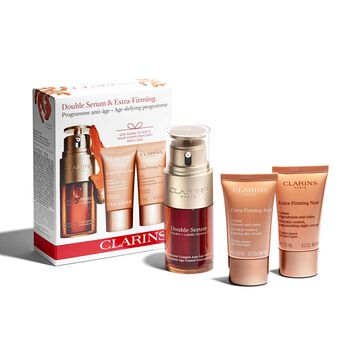 Double Serum & Extra-Firming Programme anti-âge