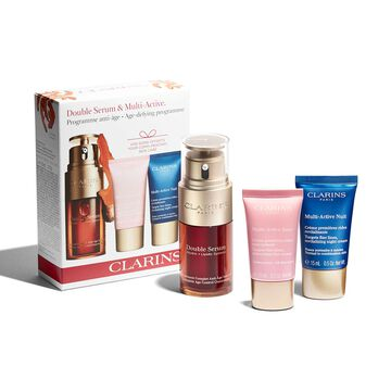 Double Serum & Multi-Active Programme anti-âge
