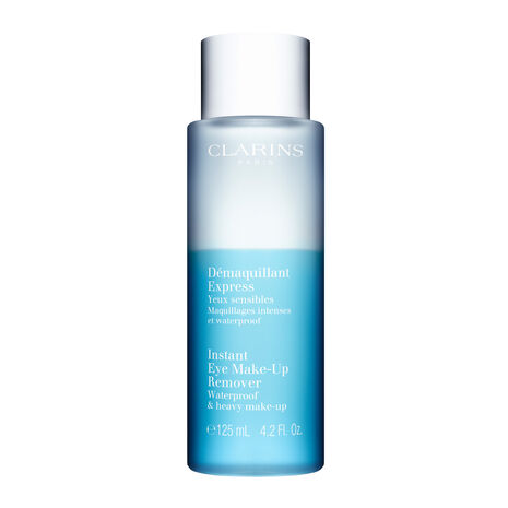 Démaquillant Express Yeux sensibles Maquillages intenses et waterproof