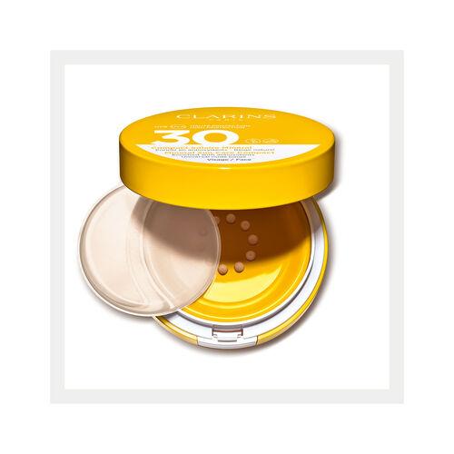 Compact Solaire Minéral UVA/UVB 30