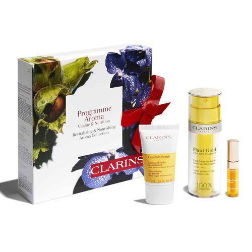 Programme Aroma Vitalité & Nutrition
