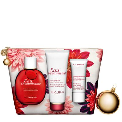 Coffret Collection Eau Dynamisante