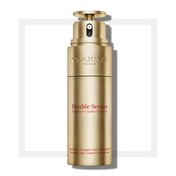 Double Serum Collector