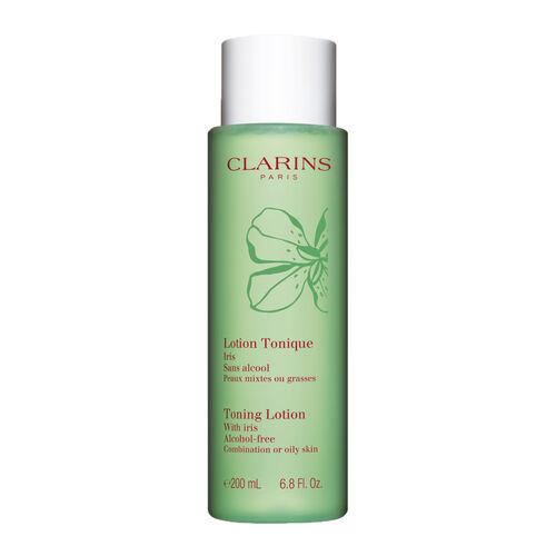 Lotion Tonique Iris Peaux Mixtes ou Grasses
