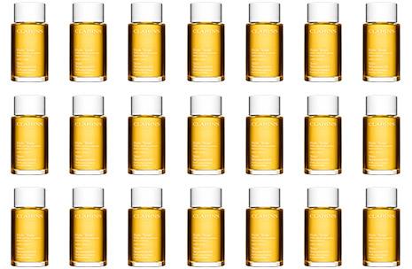 Images d'huiles tonic