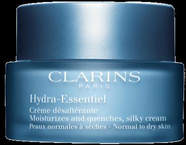 Hydra-Essentiel Crème Désaltérante - Peaux normales à sèches