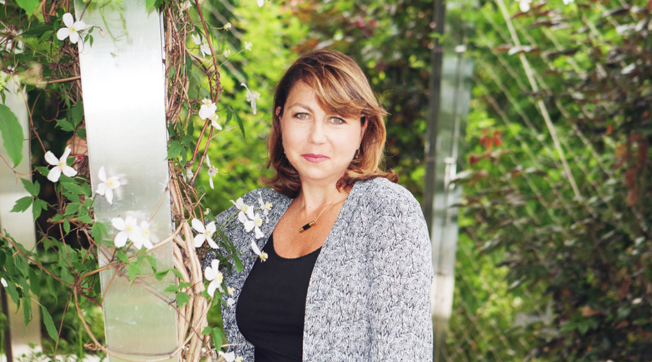 Muriel Hattab, Interview avec une femme de cœur Clarins