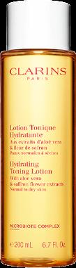 Lotion Tonique Hydratante