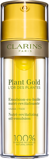 Plant Gold– L'Or des Plantes