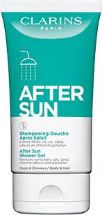 Shampooing Douche Après Soleil  150 ml
