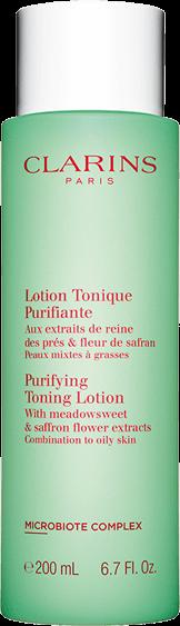 Lotion Tonique Purifiante