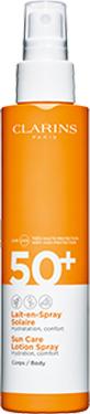 Lait-en-Spray Solaire 150 ml