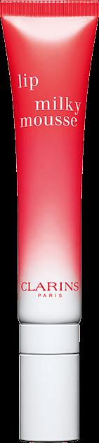 Packshot Lip Milky Mousse