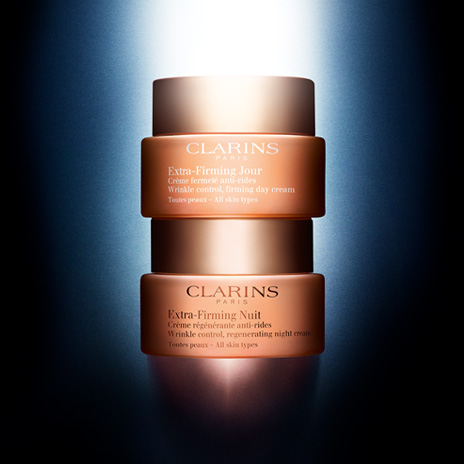 Duo packs Extra-Firming Jour et Nuit