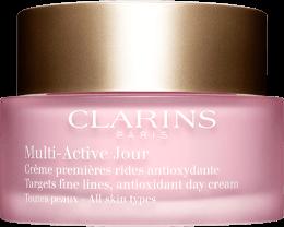 Crème Multi-Active Jour