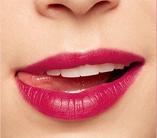 Lips Violet - 4