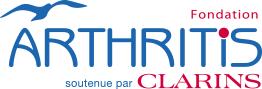 Fondation Arthritis soutenue par Clarins