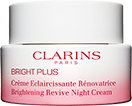 Brightening Revive Night Mask Gel