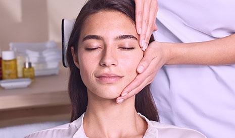 Visuel démo massage spa