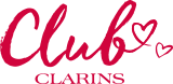 Club Clarins Logo