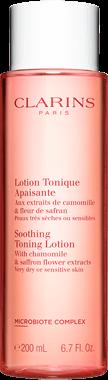 Lotion Tonique Apaisante