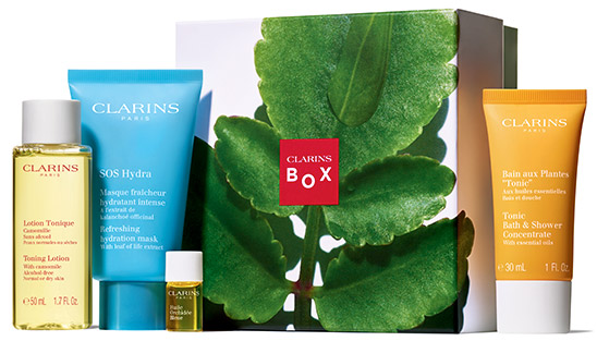Love Nature Box