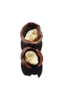 Ingrédient Huile de noix de macadamia